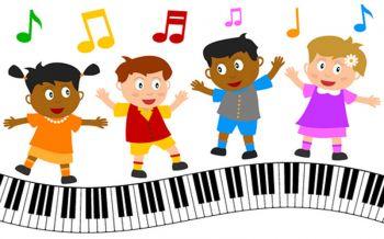 จิตแพทย์แนะใช้ดนตรีช่วยสร้างเสริมพัฒนาการเด็กปฐมวัย