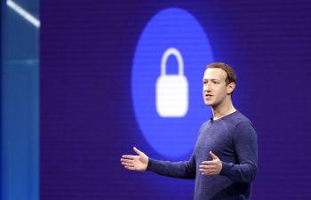 เฟซบุ๊คเปิดตัวฟีเจอร์ใหม่  เตรียมให้บริการหาคู่-ย้ำข้อมูลปลอดภัย