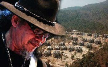 \'น้าหงา\'โพสต์ถึงหมู่บ้านป่าแหว่ง บอกเหมือนรัฐบาลแทงใจประชา