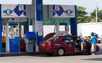 แท็กซี่เซ็ง!กบง.ไฟเขียวขึ้นค่าก๊าซเอ็นจีวีอีก0.62สต./กก.เริ่ม16พ.ค.นี้