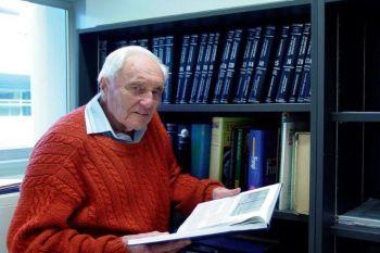 นักวิทยาศาสตร์ออสซี  วัย 104 ปีขอไปจบชีวิตในสวิตเซอร์แลนด์
