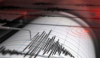 แผ่นดินไหว6.1แมกนิจูด นอกชายฝั่ง\'เกาะลูซอน\'ฟิลิปปินส์