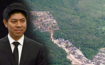 ศาลยังไม่ได้รับแจ้งข้อสรุปแก้ปัญหา \'บ้านป่าแหว่ง\' ยันพร้อมยึดตามความเห็นรัฐบาล