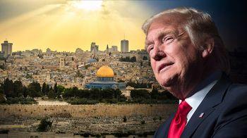 \'ทรัมป์\'จะไม่ร่วมพิธีเปิด\'สถานทูต\'ประจำ\'เยรูซาเลม\' เชื่อเลี่ยงเหตุตึงเครียด