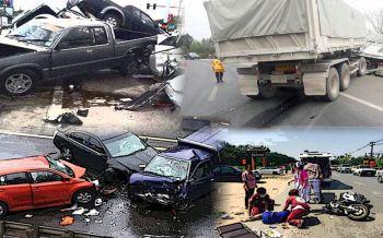 อดีตสปท.-นักวิชาการชี้ลดเจ็บตายบนถนนไทยต้องมีศูนย์วิชาการตรวจสอบอุบัติเหตุ