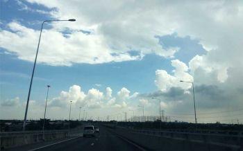 มีฝนทั่วไทย 60-70% ทุกพื้นที่ \'เหนือ กลาง ตอ. อีสาน ใต้\'