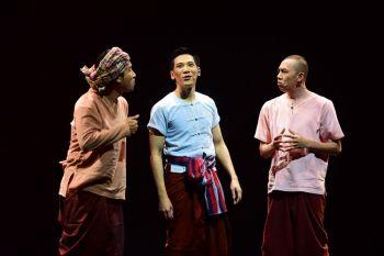 'โหมโรง เดอะมิวสิคัล' ละครเวทีสุดยิ่งใหญ่แห่งปี ซาบซึ้ง อิ่มเอมใจ สนุกครบรส