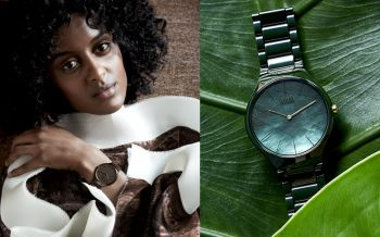 Fashion Update : ราโด ทรู ทินไลน์ เนเจอร์ คอลเลคชั่น