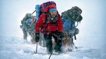 \'ช่อง MONO 29\'ส่งหนังดี\'ไต้ฟ้าท้านรก (Everest)\'