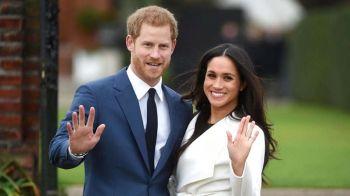 สถานทูตอังกฤษ ชวนคนไทยร่วมถวายพระพร  ในพิธีเสกสมรสเจ้าชายแฮร์รี่-เมแกน มาร์เคิล
