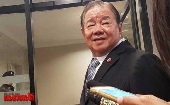 'บิ๊กอ๊อด'การันตี4ปีรัฐบาลสอบผ่าน ซัด'เพื่อไทย'โจมตีตามนิสัย เรื่องดีมีไม่พูด
