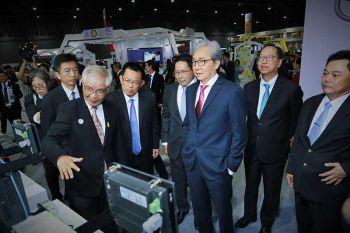 'สมคิด'ดันไทยแข่งสิงคโปร์  ขึ้นเป็นศูนย์กลางสตาร์ทอัพอาเซียน