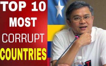 สาธุประเทศไทย! \'มานะ\' ยกปมผู้นำละโมบ-สืบทอดอำนาจ ฉุด10ชาติคอร์รัปชันมากสุดในโลก