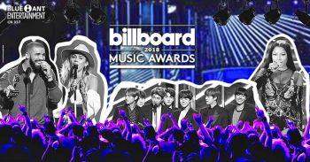 ทรูวิชั่นส์ถ่ายทอดสด!งานประกาศผลรางวัล 'Billboard Music Awards 2018'