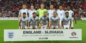 'อังกฤษ2018'  บอลโลกที่โดนวิจารณ์ยับสุด(อีกที)!