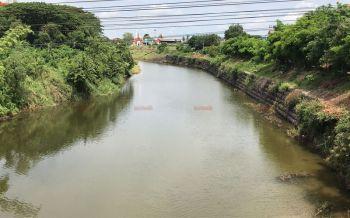 หนองคายพร่อมน้ำห้วยหลวงลงแม่น้ำโขง เตรียมรับน้ำใหม่ช่วงฤดูฝน