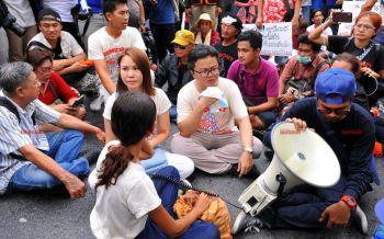 ยธ.ตบปากองค์กรสากล! เคารพกฎหมายไทยด้วย ปมจี้ปล่อย14แกนนำ\'คนอยากเลือกตั้ง\'