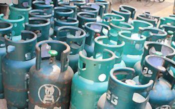 มติกบง.สั่งตรึงก๊าซ \'LPG\' ที่ถังละ363บ.-ดีเซลไม่เกินลิตรละ30