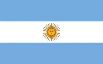 ARGENTINA National Day on May 25th ,2018
