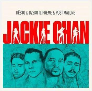 "Tiëstoแท็กทีมกับDzeko, Preme และPost Maloneส่ง ""JACKIE CHAN"" เพลงจังหวะสนุกชวนแดนซ์!!!"