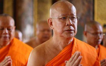 ลูกศิษย์วัดสระเกศฯโต้ปม'ประตูลับ' เงิน132ล.ชาวบ้านบริจาคบำรุงวัด เชื่อเจ้าอาวาสอยู่ในไทย