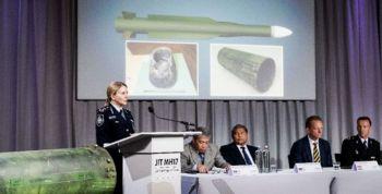 คณะสอบสวนนานาชาติสรุป ขีปนาวุธยิง MH17 ตกมาจากรัสเซีย