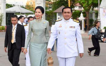 นายกฯเชิญชวนคนไทยรักษาศีล5 เนื่องในสัปดาห์เทศกาลวิสาขบูชา23-29พ.ค.นี้