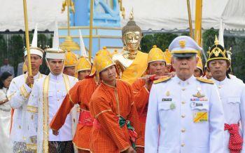 ร.10โปรดเกล้าฯจัดพิธีบำเพ็ญพระราชกุศลเนื่องในวันวิสาขบูชา