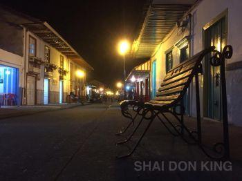 \'2 ล้อบนโลกเบี้ยว\' Salento, Colombia :  เวลามันก็ไปช้าๆ ของมัน