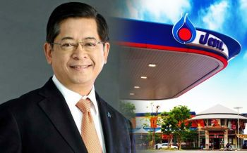CEO ปตท.แจง ราคาน้ำมันใกล้เคียงปั๊มอื่น  ไม่ได้เอาเปรียบผู้บริโภค