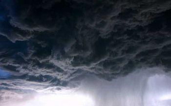 อุตุฯพยากรณ์ไทยมีฝนเพิ่มขึ้น กทม.ตกร้อยละ60ของพื้นที่