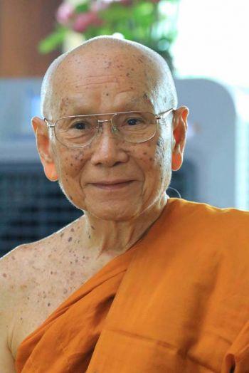 Quote of the week : สมเด็จพระมหามุนีวงศ์  สมเด็จพระสังฆราช องค์ที่ 20