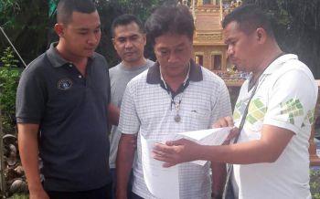 รวบเจ้าของโอเกะคางานบวชลูก หลังหนีคดีค้ากามเด็กสาวไทย-ลาว72คน