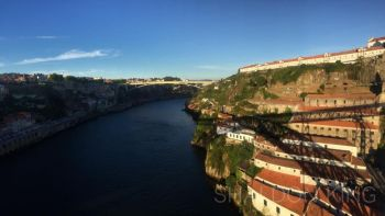 สัมผัสเมืองปอร์โต์, โปรตุเกส  (Porto, Protugal) ...ด้วยอารมณ์ที่ขุ่นมัว