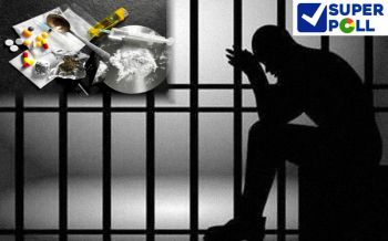 โพลชี้นักโทษยาเสพติดจบแค่ประถม-ม.ต้น เผยจำนวนมากเชื่อกลับเข้าคุกซ้ำอีก