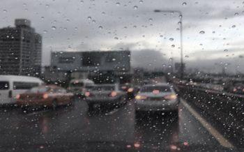 อุตุฯประกาศพายุดีเปรสชันฉบับ5 เตือน\'ไทย\'ฝนตกหนัก4-7มิ.ย.นี้