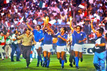 \'World Cup Memories\' ทำเนียบแชมป์ฟุตบอลโลก ปี 1982 : อิตาลี
