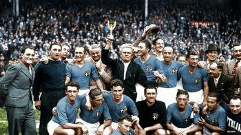 \'World Cup Memories\' ทำเนียบแชมป์ฟุตบอลโลก ปี 1938 : อิตาลี
