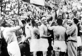 \'World Cup Memories\' ทำเนียบแชมป์ฟุตบอลโลก ปี 1934 : อิตาลี