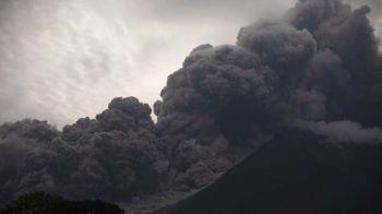 ภูเขาไฟใน\'กัวเตมาลา\'ปะทุหนัก ธารลาวาไหลท่วมหมู่บ้านคร่า25ศพเจ็บอีก300คน