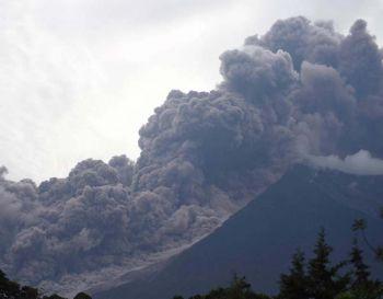 ยอดเสียชีวิตพุ่ง65ราย-ดินไหวซ้ำ เหตุภูเขาไฟใน\'กัวเตมาลา\'ปะทุอย่างหนัก (ประมวลภาพ)