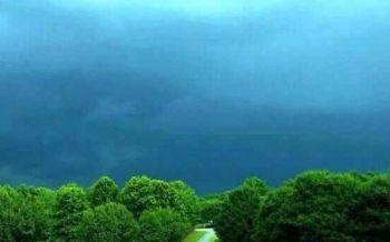 ทั่วไทยมีฝนตก หนักเป็นบางแห่ง 60 %ในทุกพื้นที่