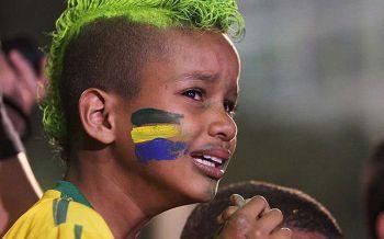 โศกนาฏกรรมแห่งบราซิล ความพ่ายแพ้ที่ย่อยยับที่สุดของขุนพลแซมบ้า