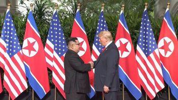 จับตา\'ทรัมป์-คิม\'พูดคุยสันติภาพ สัญญายุตินิวเคลียร์!
