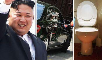 ผงะลับสุดยอดสุขา\'คิมจองอึน\' โผล่สิงคโปร์ป้องศัตรูล้วงปัญหาสุขภาพ