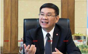 \'สมชัย\' ฟันธงการเมืองไทยไม่พ้นระบบอุปถัมภ์ ชี้ถ้าเลือกตั้ง \'พท.\' ยังมาแรงแซง \'ปชป.\'