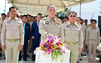 116ปีกรมชลฯ วางเป้าใน20ปีก้าวสู่องค์กรน้ำอัจฉริยะของประเทศไทย