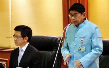 ฝันอีก20ปีไทยพัฒนาแล้ว! \'วิษณุ\'แจงยุทธศาสตร์ชาติผูกมัด5ด้านนโยบายรัฐบาลใหม่ห้ามขัดแย้ง