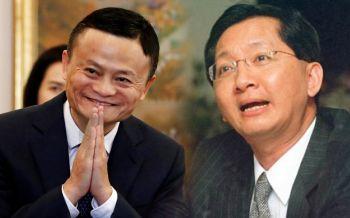 \'ธีระชัย\'ง้างปากทีมศก.พูดให้ชัด ยกเว้นภาษีให้ \'แจ๊กหม่า\' คุ้มตรงไหน? แล้วคนไทยได้อะไร