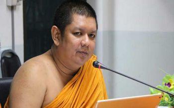\'พระครูปลัดกวีวัฒน์\' รองเลขาฯ ศูนย์พิทักษ์พระพุทธศาสนาฯชี้พระจับเงิน-ทองผิดเพียงอาบัติเบา
